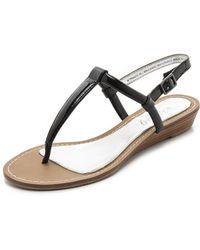 Boutique 9 Pandi Wedge Sandals - Lyst