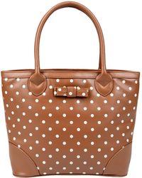Camomilla Medium Fabric Bag - Lyst