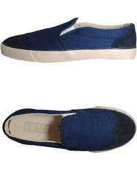 YMC - Slip-on Sneaker - Lyst
