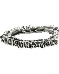 Tamara Akcay | Bronze Wrap Bracelet | Lyst