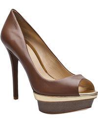 B Brian Atwood - Platform Shoe - Lyst