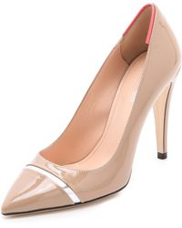 CALVIN KLEIN 205W39NYC - Ina Court Shoes - Lyst