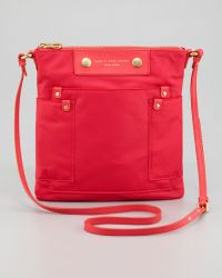 Marc By Marc Jacobs Preppy Nylon Sia Crossbody Bag - Lyst