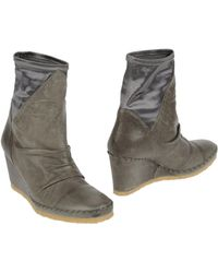 Muse - Ankle Boots - Lyst