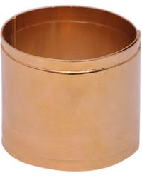 Givenchy Gilded Bracelet gold - Lyst