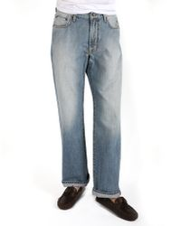 Lucky Brand - 181 Relaxed Straight in Summer Camp Wash - Lyst
