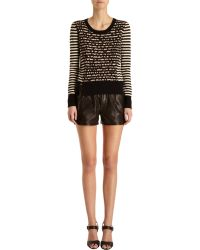 Thakoon Addition - Angry Leo Striped Jumper - Lyst