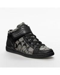 3d97e6c89a0 Women s COACH High-top sneakers Online Sale