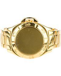 Tom Binns - Fake Watch Bracelet - Lyst