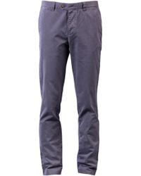 AMI Chino Trouser - Lyst