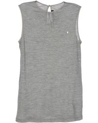 DSquared² Sleeveless Jumpers - Lyst