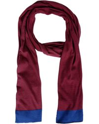 Mauro Grifoni Oblong Scarf - Lyst