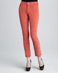 Not Your Daughter's Jeans Jade Corduroy Leggings