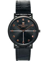Tateossian - Black Watch Carbon - Lyst