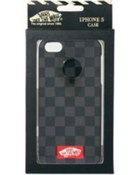 Vans - Iphone 5 Case - Lyst