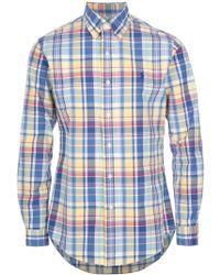 Polo Ralph Lauren Checked Shirt - Lyst