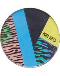 KENZO - Printed Pin - Lyst