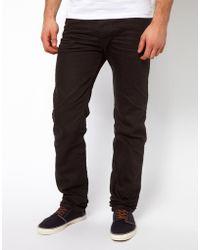 Diesel Jeans Darron Slim Fit 93r Colour Exposure - Lyst