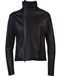 Odyn Vovk Motorcycle Jacket - Lyst