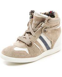 Serafini - Manhattan Deauville Sneakers - Lyst