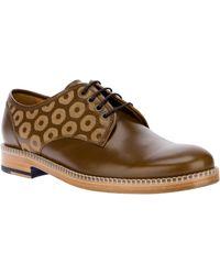 Marc Jacobs - Laceup Derby Shoe - Lyst