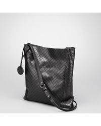 Bottega Veneta Cross Body Bag - Lyst