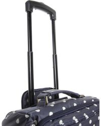 Cath Kidston - Cabin Size Suitcase - Lyst