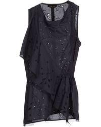 Pyrus - Short Dress - Lyst
