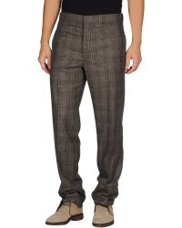 Black Fleece By Brooks Brothers - Dress Trousers - Lyst