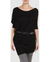 Aminaka Wilmont - Short Sleeve T-shirt - Lyst