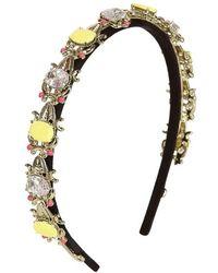 Babe - Matisse Collection Headband - Lyst