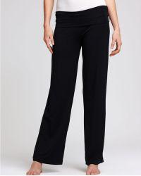 Calvin Klein Pullon Pants Womens Essentials - Lyst