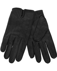 Christophe Fenwick - Cashmere Lined Glove - Lyst
