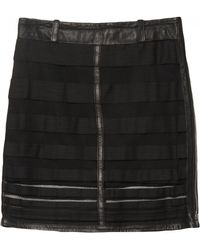 Kelly Wearstler | Microcosm Skirt | Lyst