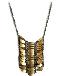 Laura Lombardi Mida Necklace - Lyst