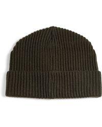 Portolano Merino Wool Hat - Lyst