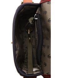 JW Hulme - Tiny Legacy Cross Body Bag - Lyst