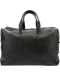 Lanvin - Weekend Bag - Lyst