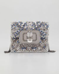 Marchesa - Phoebe Small Shoulder Bag - Lyst