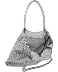Peter Jensen - Rabbit Detail Tote Bag - Lyst