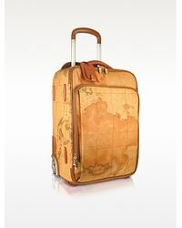 Alviero Martini 1a Classe Carry On Trolley - Lyst