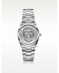 Zadig & Voltaire - Tdm 36 - Stainless Steel Watch - Lyst