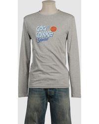 Hollywood Legend - Long Sleeve T-shirt - Lyst