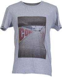Brooklyn We Go Hard - Short Sleeve T - Lyst