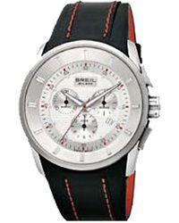 Breil - Milano Chrono Watch - Lyst