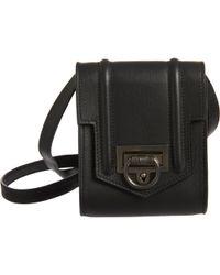 Reece Hudson Siren Mini Bag black - Lyst