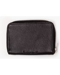 Sandqvist - Zip Card Holder - Lyst