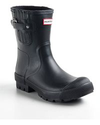 Hunter Short Welly Boots - Lyst
