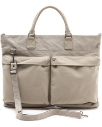 Cheap Monday - Paper Carrier Tote - Lyst
