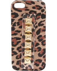 Jagger Edge - Sophia Iphone 5 Clutch Case - Lyst